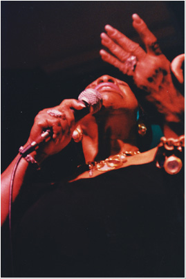 Betty carter i could write a book